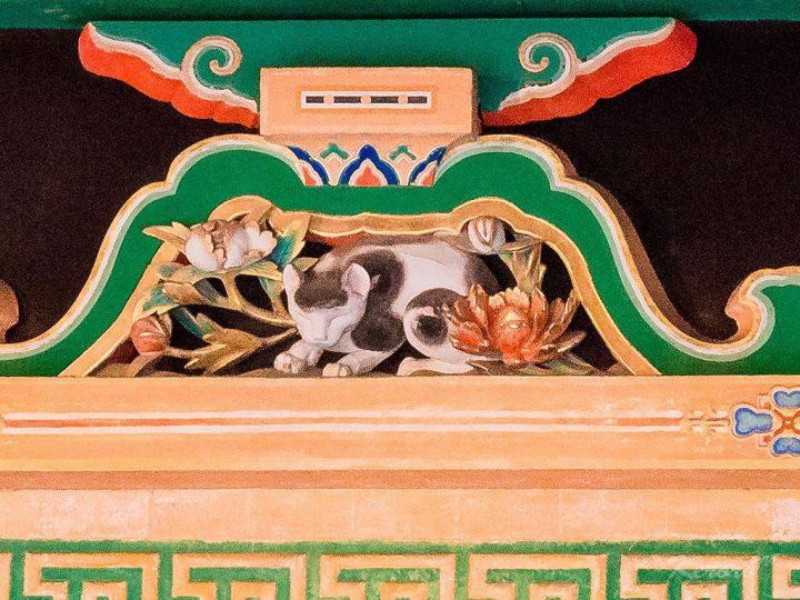 【世界遺産】日光東照宮|日光の社寺