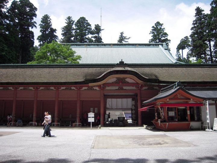photo credit: 比叡山延暦寺 - Enryaku-ji // 2010.08.07 - 252 via photopin (license)