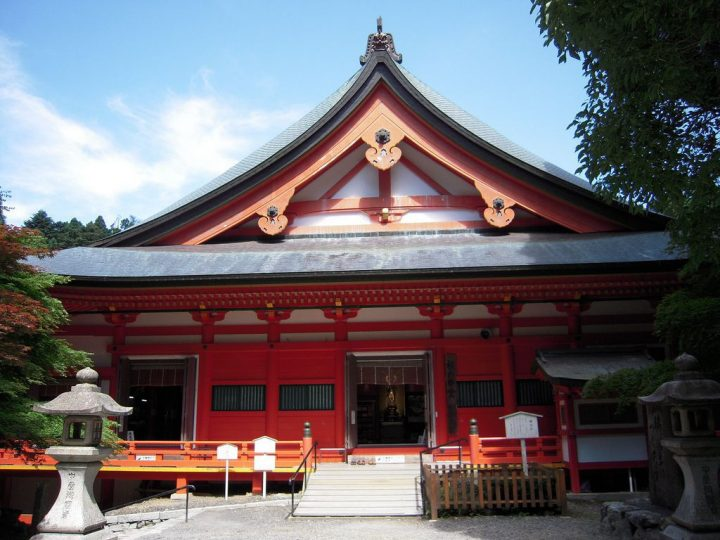 photo credit: 比叡山延暦寺 - Enryaku-ji // 2010.08.07 - 072 via photopin (license)