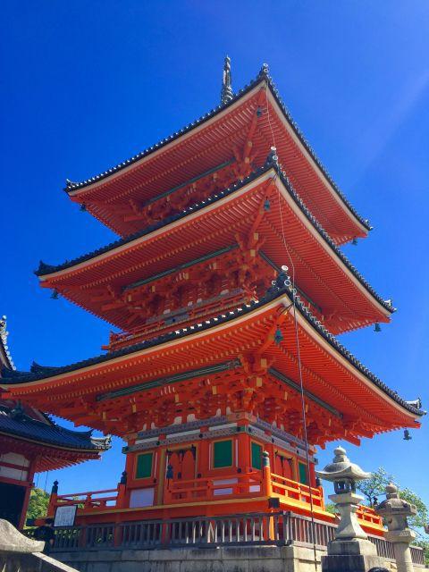 清水寺|古都京都の文化財 (1)