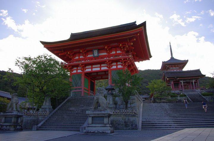photo credit: 清水寺-Kiyomizu-dera via photopin (license)