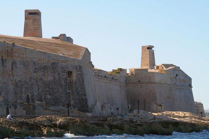 photo credit: Fort St. Elmo; Valletta, Malta via photopin (license)