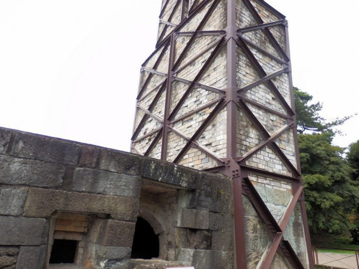 photo credit: Nirayama Reverberatory Furnace via photopin (license)