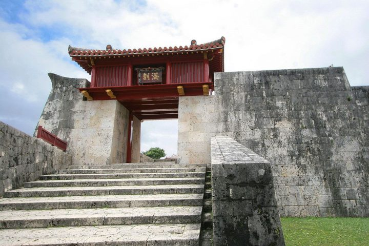 photo credit: Shuri Castle - 03 via photopin (license)
