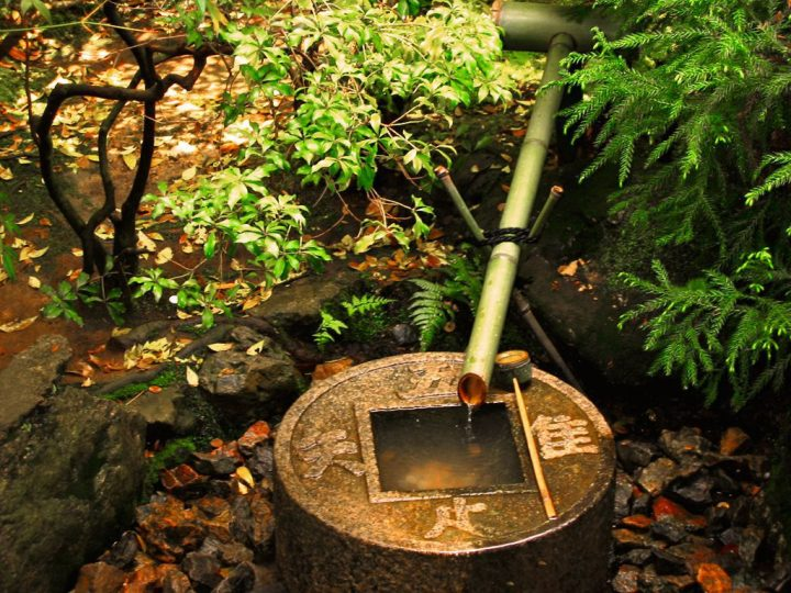 photo credit: Small Basin at Ryoan-ji, Kyoto Japan via photopin (license)
