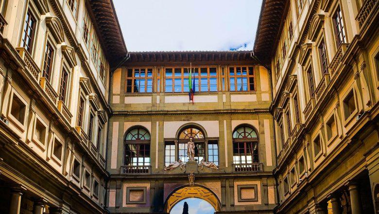 フィレンツェ歴史地区の画像 p1_28