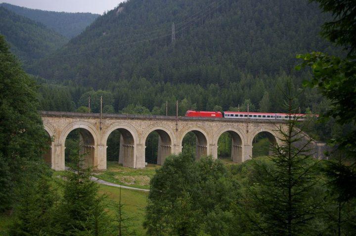 ゼメリング鉄道の画像 p1_9