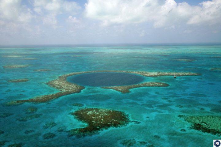 ベリーズ珊瑚礁保護区の画像 p1_14