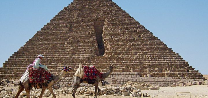 ギザの大ピラミッドの画像 p1_5