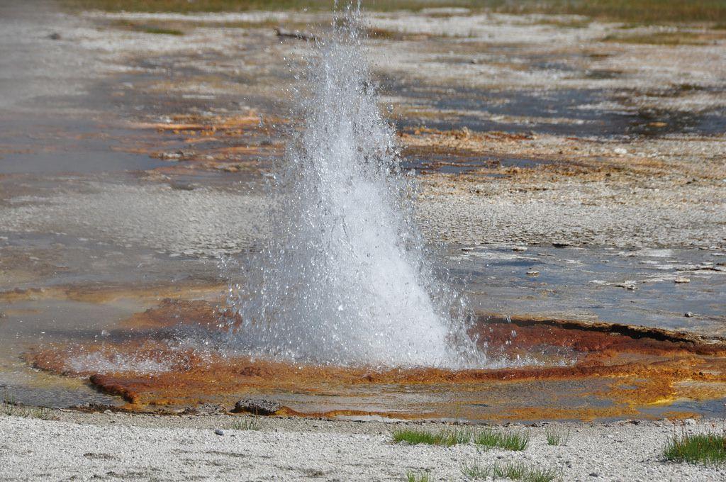 イエローストーン国立公園の画像 p1_32