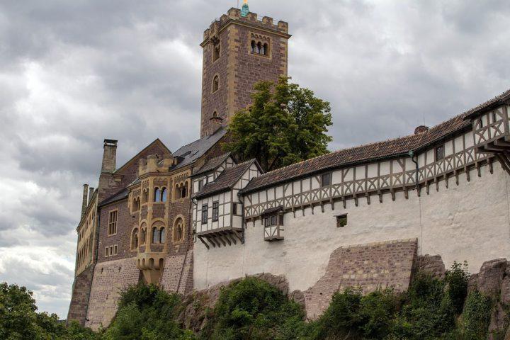 ヴァルトブルク城の画像 p1_29