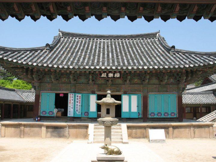 石窟庵と仏国寺の画像 p1_32