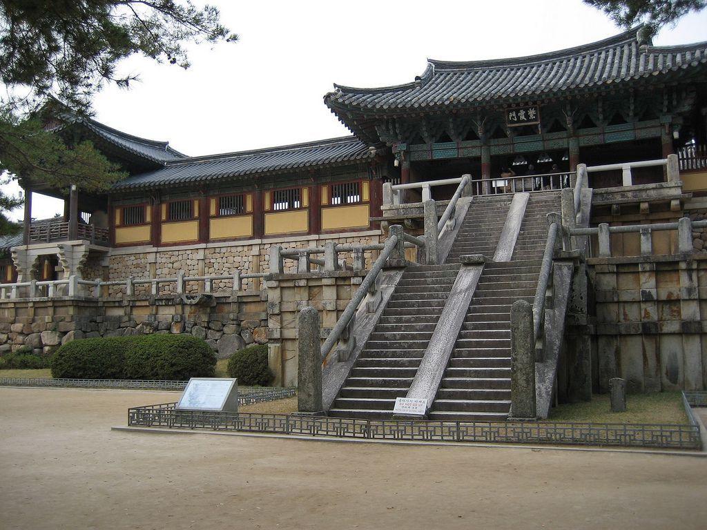 石窟庵と仏国寺の画像 p1_37