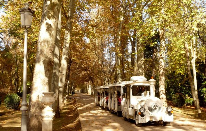 photo credit: jardines del Príncipe- Aranjuez via photopin (license)