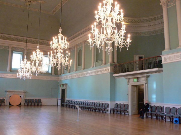 photo credit: The Assembly rooms in Bath via photopin (license)
