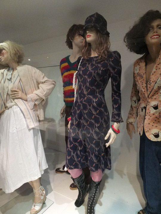 【世界遺産】アセンブリー・ルームズ・アンド・ファッション博物館|バース市街