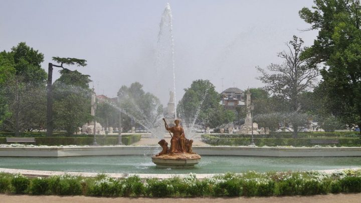 photo credit: Palacio Real, Aranjuez via photopin (license)