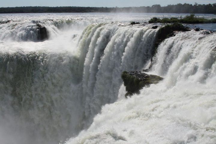 photo credit: Iguazu Falls - Garganta Del Diablo via photopin (license)