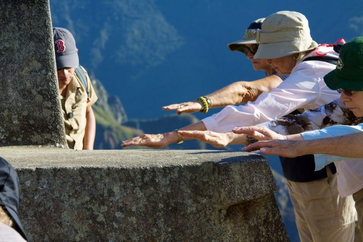 photo credit: Peru - Machu Picchu 095 - feeling the power via photopin (license)