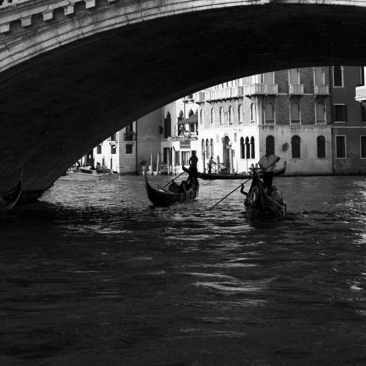 photo credit: Gondolas via photopin (license)
