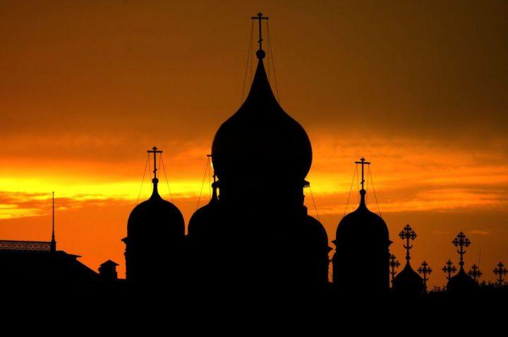 photo credit: Kremlin sunset via photopin (license)