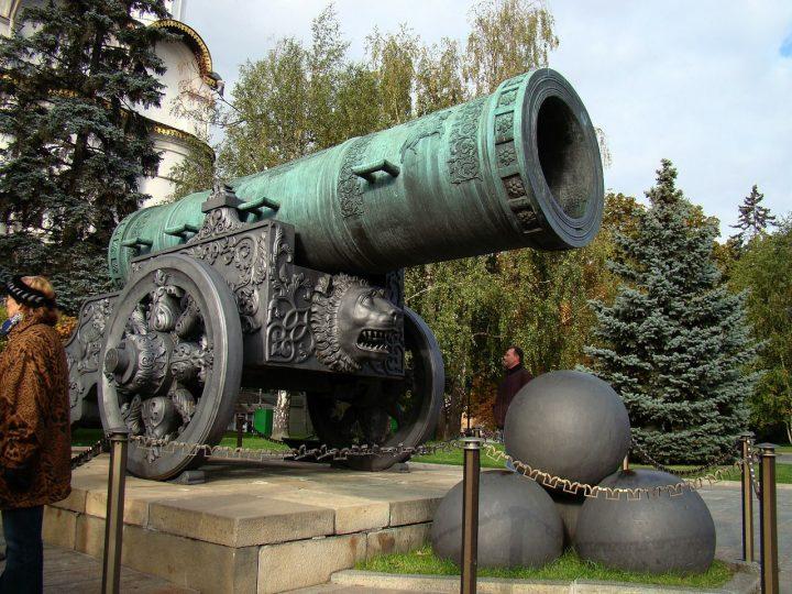 クレムリン|モスクワのクレムリンと赤の広場 (2)