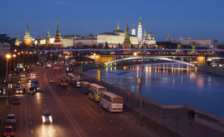 クレムリン|モスクワのクレムリンと赤の広場 (4)