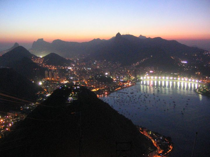 photo credit: View of Rio de Janeiro via photopin (license)
