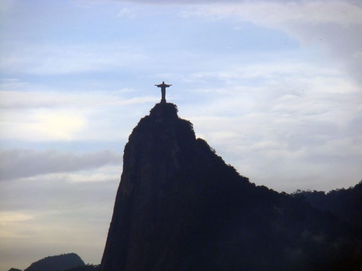 photo credit: Cristo Redentor via photopin (license)