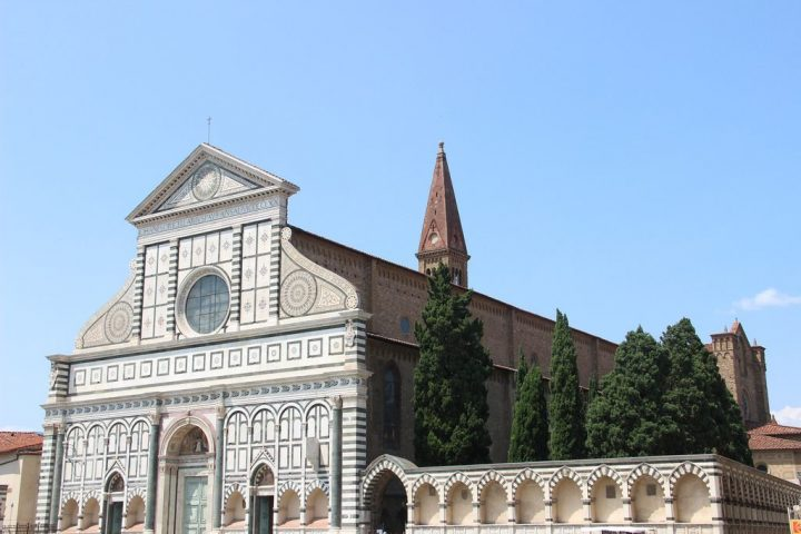photo credit: Basilica di Santa Maria Novella via photopin (license)