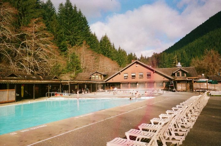 photo credit: Sol Duc Hot Springs via photopin (license)