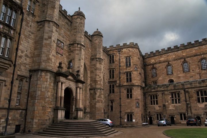 photo credit: Durham Castle Steps via photopin (license)