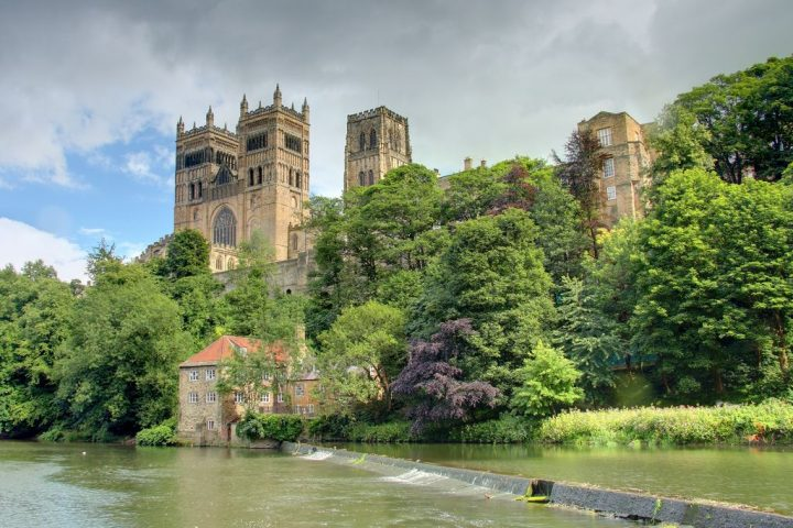 photo credit: Durham Cathedral via photopin (license)