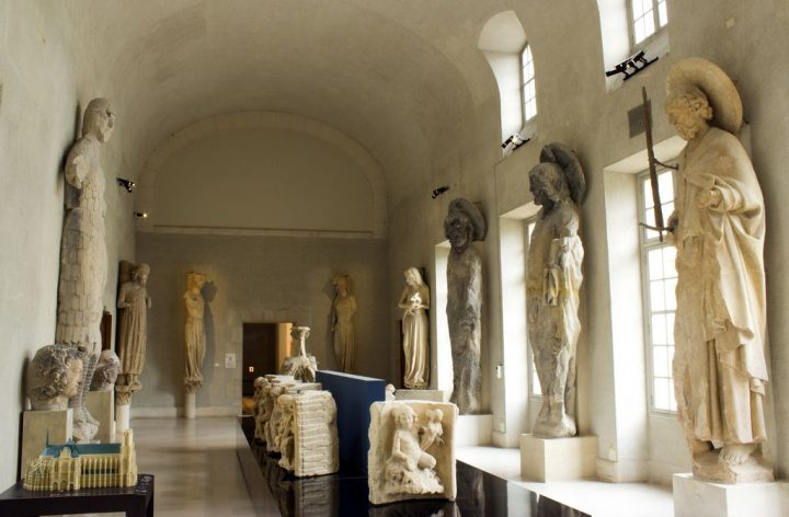 photo credit: Palais du Tau © Carmen Moya 2012 via photopin (license)