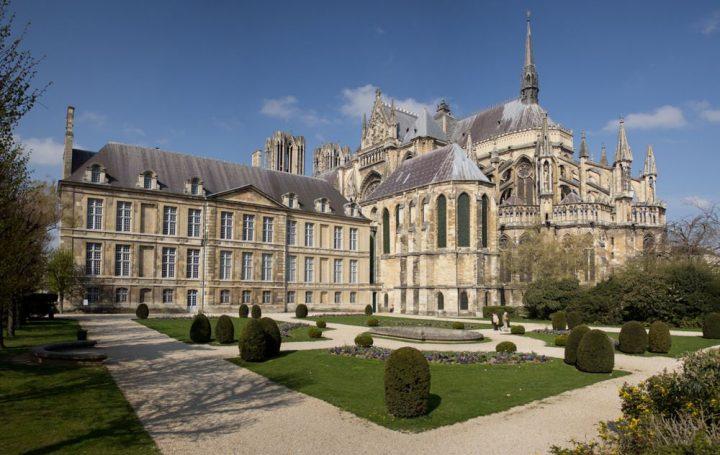 photo credit: Reims - Palais du Tau via photopin (license)