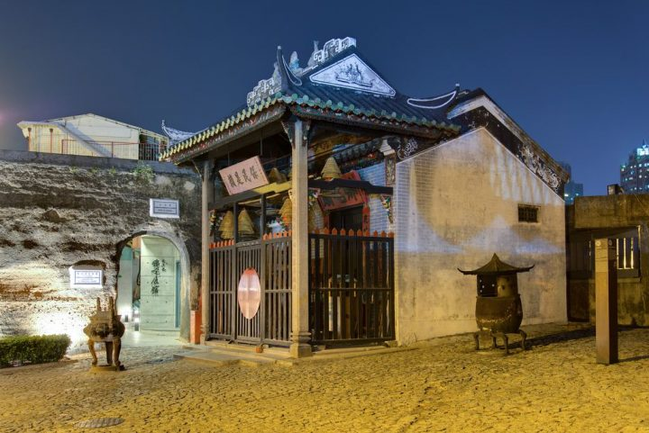 photo credit: Na Tcha Temple via photopin (license)