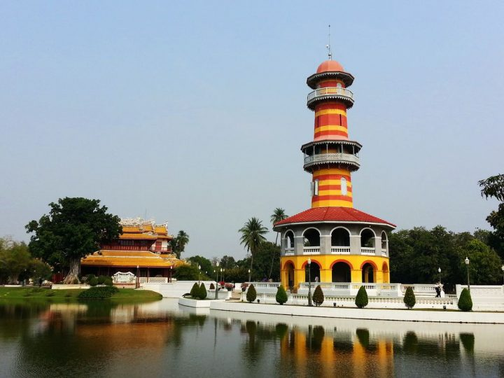 photo credit: Bang Pa-In Palace via photopin (license)