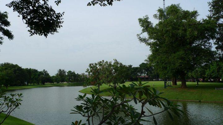 photo credit: バンパイン離宮 Bangpain Palace via photopin (license)