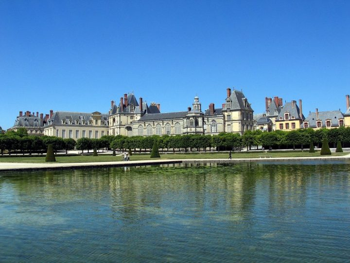 photo credit: Château de Fontainebleau via photopin (license)
