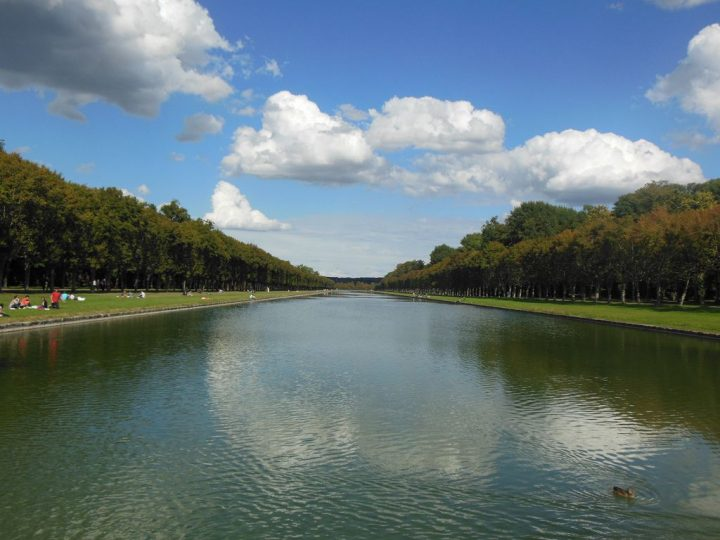 photo credit: Le Grand Canal in Fontainebleau via photopin (license)