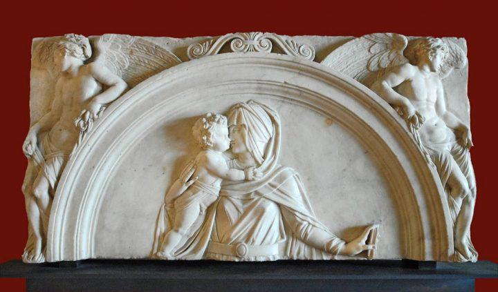 【世界遺産】フランケッティ美術館(カ・ドーロ)|ヴェネツィアとその潟