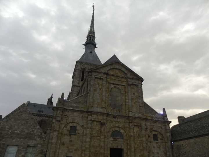 photo credit: Bretagne - Saint-Malo - Mont-Saint-Michel via photopin (license)