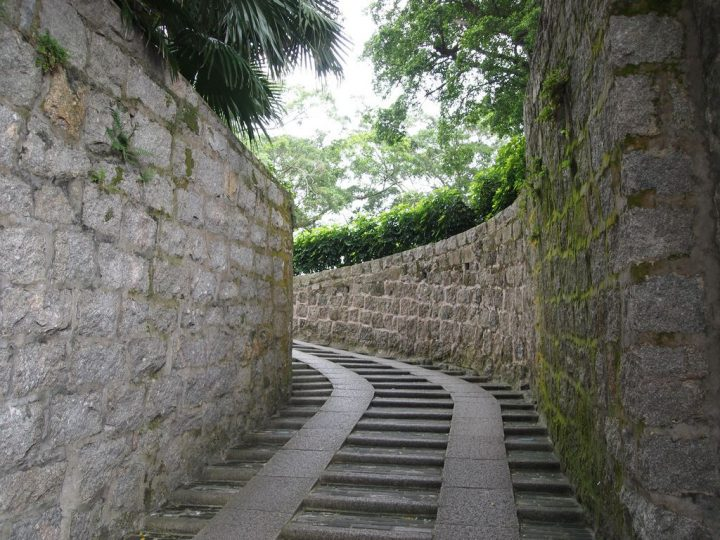 photo credit: Fortaleza do Monte, Macau via photopin (license)