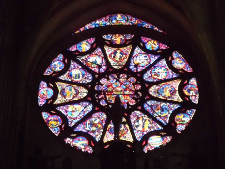 photo credit: Notre-Dame de Reims via photopin (license)