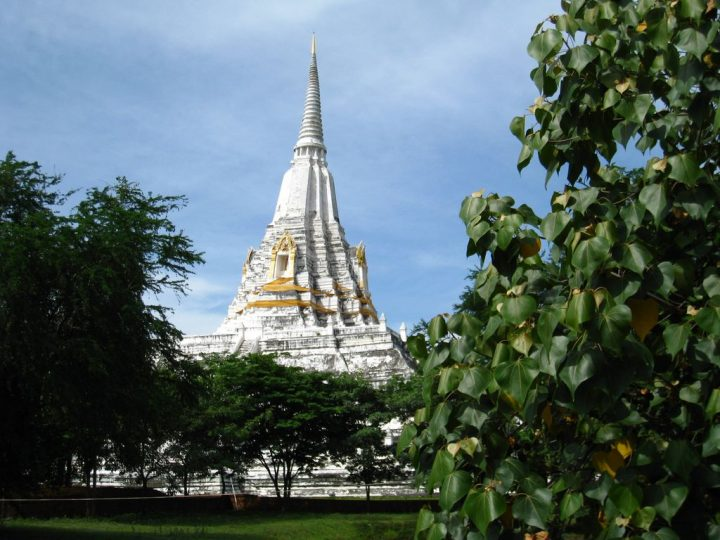 photo credit: ayutthaya via photopin (license)