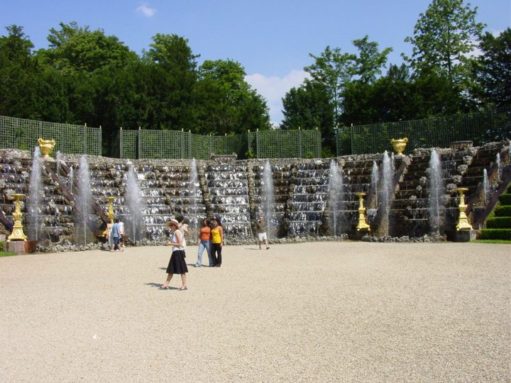 photo credit: Grandes Eaux musicales au Chateau de Versailles via photopin (license)