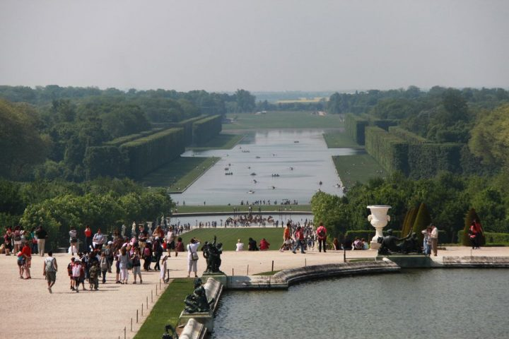 photo credit: Palace of Versailles via photopin (license)