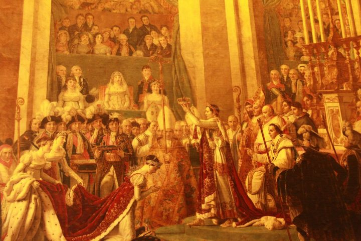 photo credit: Palace of Versailles via photopin (license)