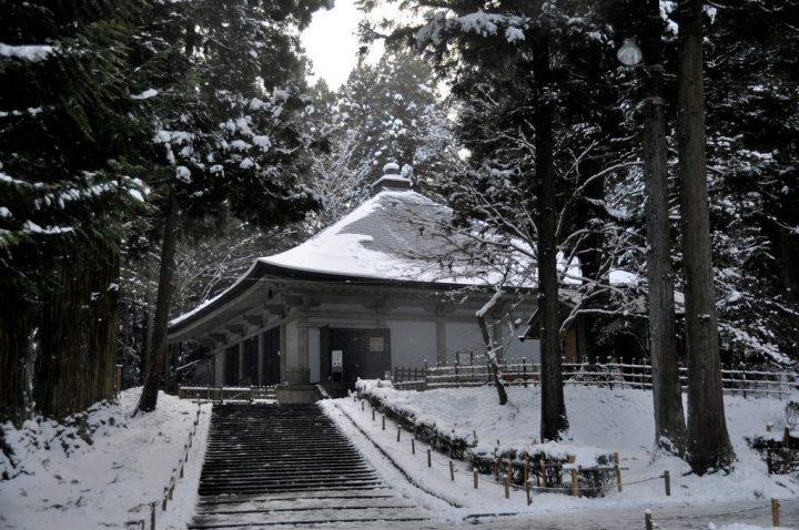 【世界遺産】中尊寺|平泉の世界文化遺産