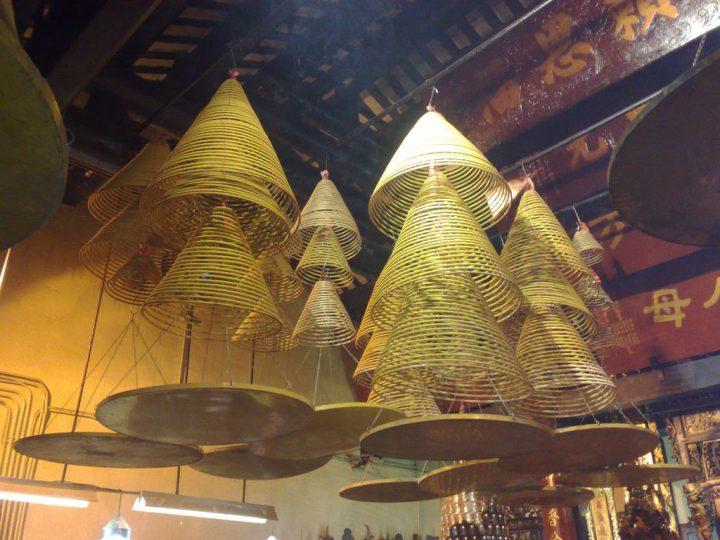 photo credit: A Ma Temple via photopin (license)